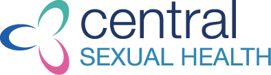 Central Sexual Health Logo